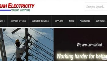 sabahelectricity